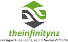 Pagina web theinfinitynz.com