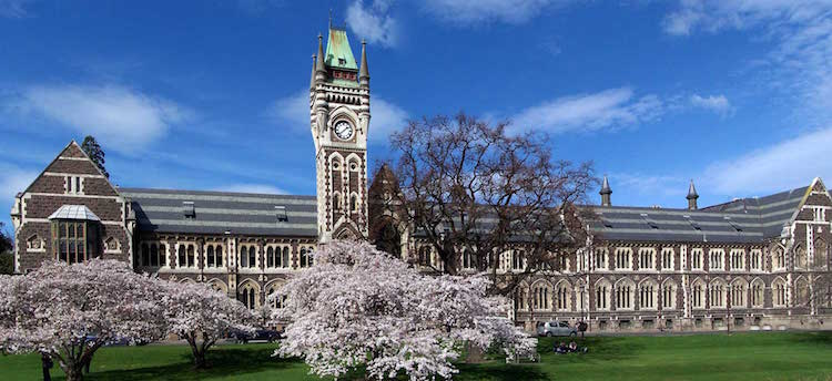Universidad de Otago