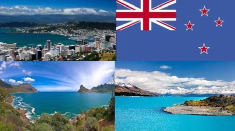 Los 10 ms destinos tursticos de Nueva Zelanda