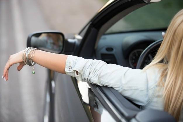 El alquiler de coches al Vivir en Nueva Zelanda