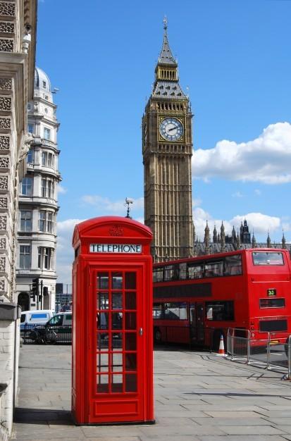 ¡Curiosidades! Vacantes de au pair Londres