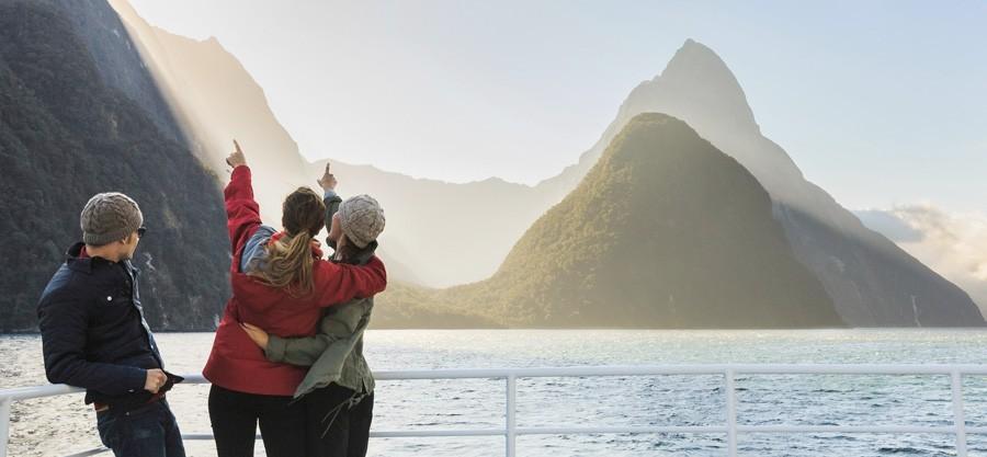 Estudiar inglés en el extranjero - Nueva Zelanda