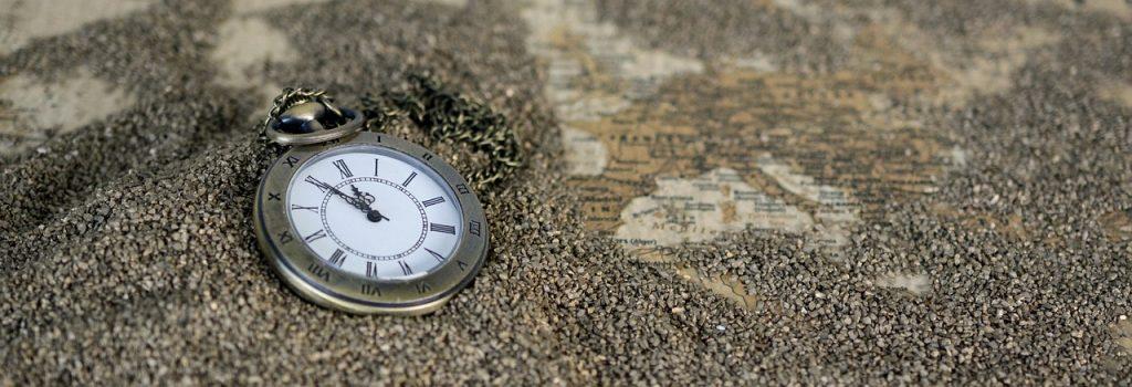 Disponer de tiempo