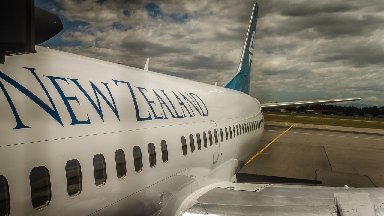Nuevos requisitos para viajar a Nueva Zelanda
