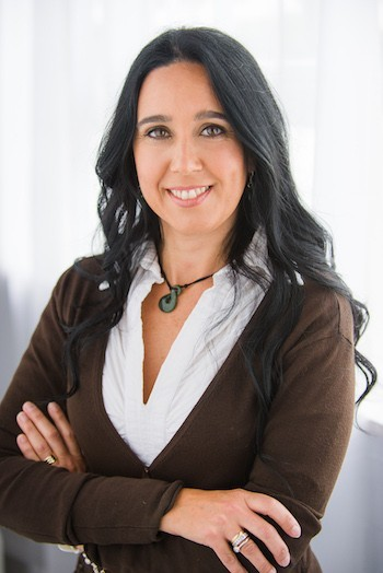 directora de theinfinitynz